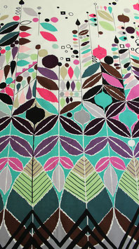 Baumwollstoff Stockholm Alexander Henry Fabrics