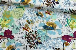 Baumwollstoff Indie Collection Art Gallery Fabrics