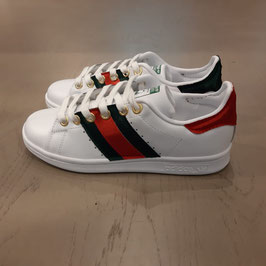 STAN SMITH GUCCI STYLE