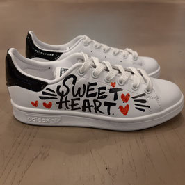 STAN SMITH SWEET HEART