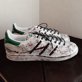 ADIDAS STAN SMITH MAN CUSTOMIZED