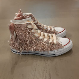 CONVERSE ALL STAR PINK LADY
