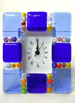 ベネチアンガラス置時計 SOSPIRI M    AA3299