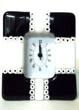 ベネチアンガラス置時計 GIUSTINIAN M    AA3285