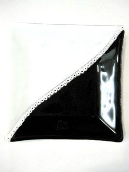 ベネチアンガラス飾皿E GIUSTINIAN M   5642