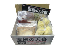 つけ麺・4食セット