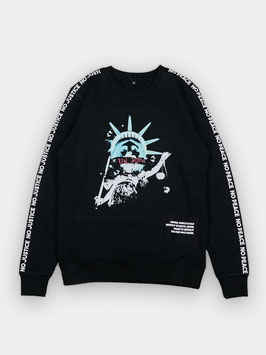 justic sweater
