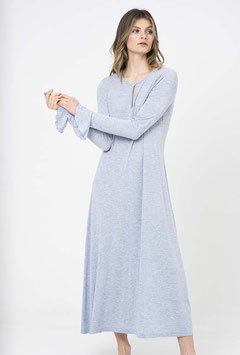 Weiss Kleid 4277