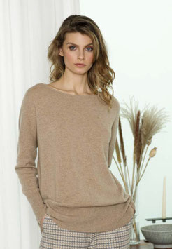 Weiss Pullover 2501