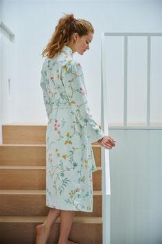 Pip Kimono Les Fleurs weiß