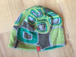 Kaschmir-Mütze | grün