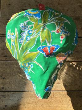 Sattel-Cover | Schmetterling