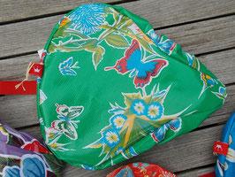 Sattel-Cover   Schmetterling