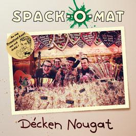 Den Album Décken Nougat op Vinyl