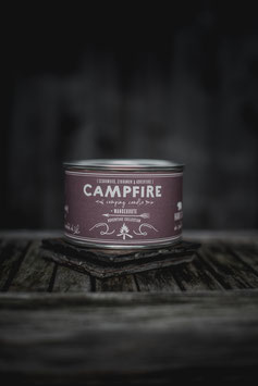 CAMPING CANDLE | CAMPFIRE