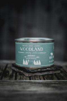 CAMPING CANDLE | WOODLAND