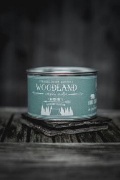 CAMPING CANDLE | WOODLAND - AUSVERKAUFT