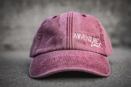 """VINTAGE CAP """"ADVENTURE SOUL"""""""
