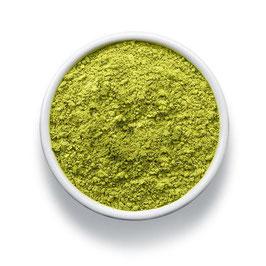 Super Green Indo Kratom Pulver