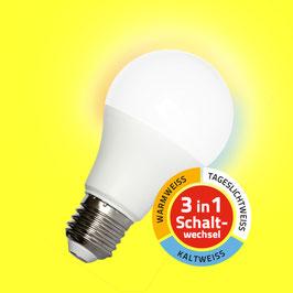 Bio-Licht Pure-Z Retro-LED Tricolor