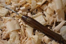 Crown Drechseleisen /Hohleisen 4,6mm