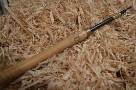 Woodcut Schalenröhre mit Wechselspitze