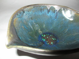 Lipped Bowl 1 - Galaxy