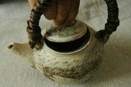 Teapot- Bird