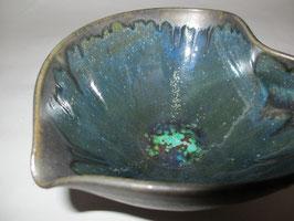 Lipped Bowl 3 - Galaxy