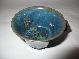 Cup & Saucer 3 - Galaxy