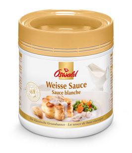 Weisse Sauce / Sauce bechamel