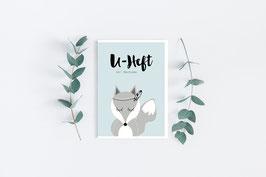 """U-Heft """"Indianer Fuchs"""""""