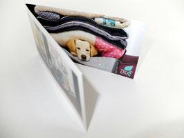 Geschenkgutschein als Karte - Ztoff.Dogz