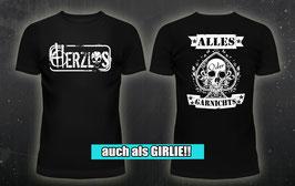 """T-Shirt """"Alles oder Gar Nichts"""""""