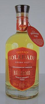 Cachaça Fazenda Soledade Madeiras Brasileiras - Bálsamo