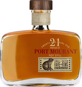 Rum Nation Rare Rums Port Mourant (1999) 21 yo