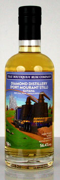 TBRC Diamond (Port Mourant) 11 yo batch 2