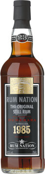Rum Nation Guyana 1985 23 yo