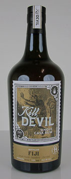 Kill Devil Fiji 2002 14 yo