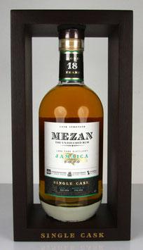 Mezan Jamaica 2000 Long Pond Single cask