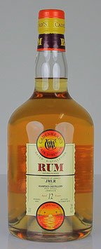 Cadenhead's Cask Strenght Jamaica Rum Hampden 12 yo
