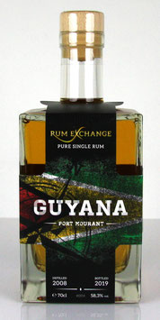 RX #4 Guyana Diamond PM 11yo