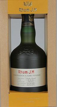 Rhum J.M Calvados Lecompte Finish