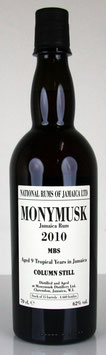 Velier Monymusk 2010 MBS