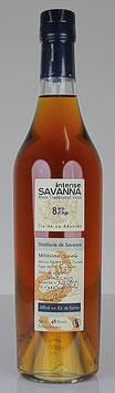 Savanna 2006 8yo Sherry finish