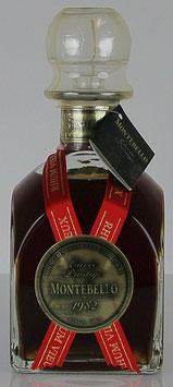 Montebello Rhum Trés Vieux Cuvée Prestige 1982
