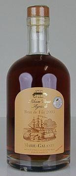 Bielle Rhum Vieux Brut de fût 2003