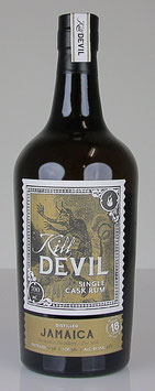 Kill Devil Jamaica Hampden 1998 18 yo