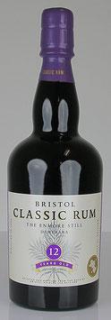 Bristol Classic Rum Enmore 12 yo