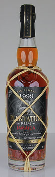 Plantation Rum Jamaica 1999 Port finish (Swiss edition)